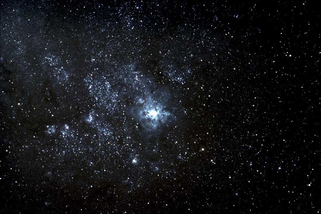 20091109 Tarantule NGC 2070