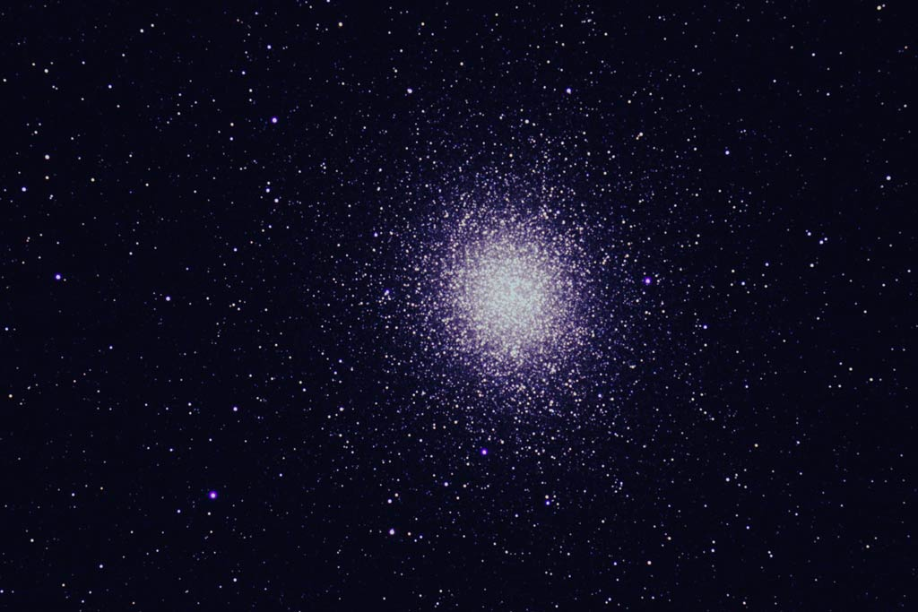 20160703 Oméga du Centaure - NGC 5139